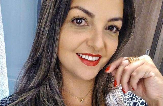 Liamara Vargas Bidinha