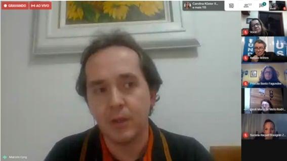 Marcelo Eying