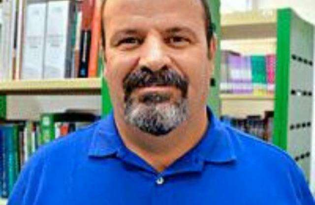 Eli Lopes da Silva